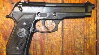 getlinkyoutube.com-Beretta 92FS