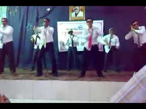 skp teachers dance(chavat boys)