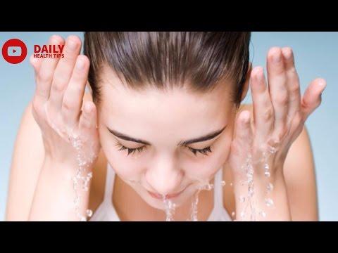 5 मिनट में चेहरा साफ करने के घरेलू उपाय | How to Do a Face Clean Up at Home In Hindi