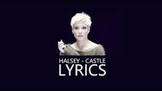 CASTLE THE HUNT - HALSEY Karaoke