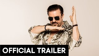 DAVID BRENT: LIFE ON THE ROAD - OFFICIAL TRAILER [HD]