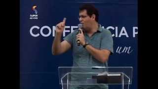 Pr. Ronaldo Lidório: O Chamado de Deus é Pessoal, Irresistível e Intransferível