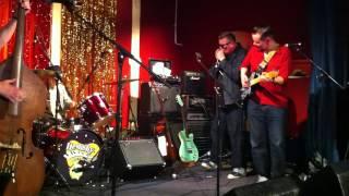 getlinkyoutube.com-Hemsby 48 - Jam Session Rock N' Roll Adam!!!!!!