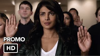 getlinkyoutube.com-Quantico (ABC) Featurette 'In-Depth Look' (HD)