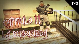 Loquendo GTA Crisis En San Andreas 2 Capitulo 2: La Busqueda