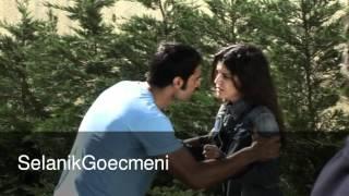 getlinkyoutube.com-Beren Saat - Gecenin Kanatlari Kamera Arkasi