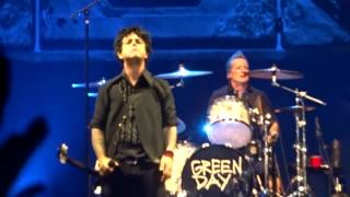 getlinkyoutube.com-Green Day - Holiday - Krakow 2017