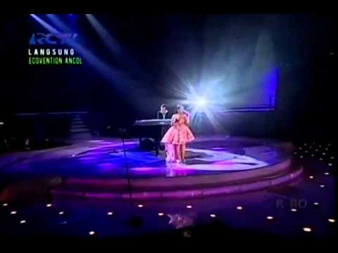 Sean - Cobalah Mengerti - Indonesian Idol 2012, Results and Reunion [HQ]
