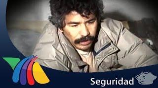 Caro Quintero y su fiesta de 12 horas en prisión | Noticias