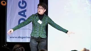 Business Development Day 2017 - Mona Edström Frohm