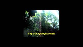 Green Canyon ,Obyek Wisata di Ciamis view on youtube.com tube online.
