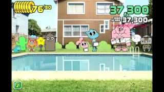 getlinkyoutube.com-The Amazing World Of Gumball Online Games Splash Master