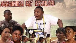 getlinkyoutube.com-Aighimien Ne' Etailor 1 - Latest Benin Comedy Movies 2016