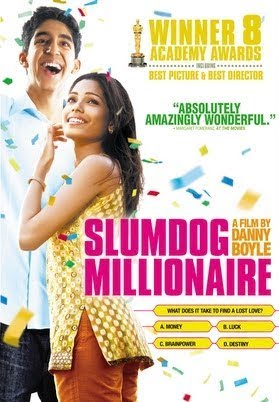 Slumdog Millionaire hindi movie *BluRay