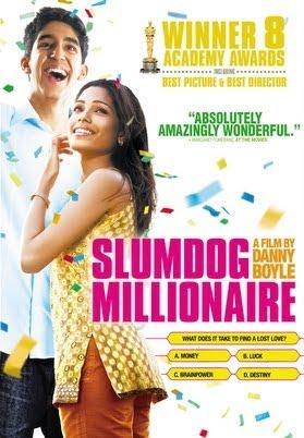 Slumdog Millionaire hindi movie *BluRay
