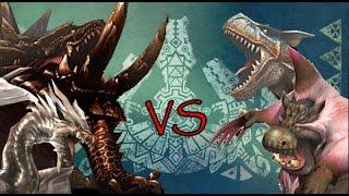 getlinkyoutube.com-Monster Hunter 2 Brawl