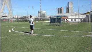 getlinkyoutube.com-Neto Craque da Camisa 10 - Curso Manual de Futebol - EM Aulas