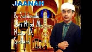 getlinkyoutube.com-Naat by Qari Milad ali madni