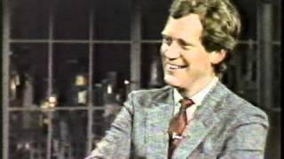getlinkyoutube.com-David Letterman - Stupid Cigarette Tricks with Tom Mullica
