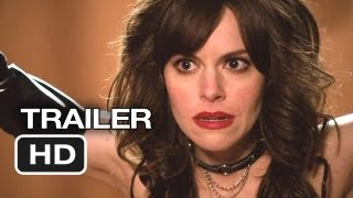 My Awkward Sexual Adventure Official Trailer 1 (2013) - Emily Hampshire Comedy HD