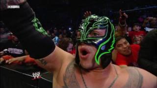 getlinkyoutube.com-Rey Mysterio vs. Dolph Ziggler