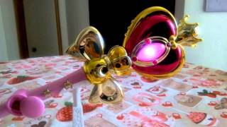 getlinkyoutube.com-Proplica Spiral Heart Moon  Rod スパイラルハートムーンロッド