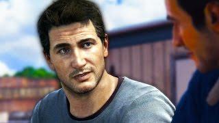 getlinkyoutube.com-A THIEF'S BEGINNING   Uncharted 4 - Part 1