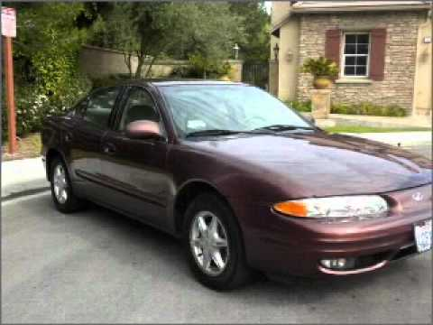1999 oldsmobile alero problems online manuals and repair. Black Bedroom Furniture Sets. Home Design Ideas