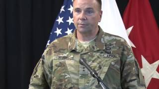 getlinkyoutube.com-ManConWar 2015, U.S. Army Europe Commanding General, LTG Ben Hodges, pt2