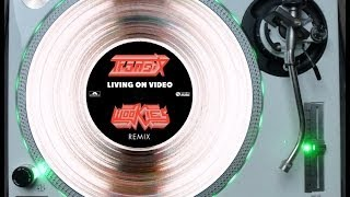TRANS-X - LIVING ON VIDEO (THE WOOKIES REMIX) (℗2014)