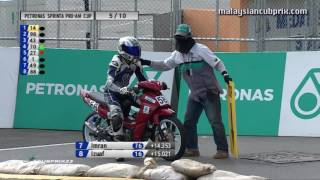 getlinkyoutube.com-2016 Cub Prix Perak: Pro-Am Cup Final