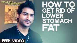 getlinkyoutube.com-Eat this to Get Rid of Lower Stomach FAT (Belly Fat) ?   Health and Fitness Tips