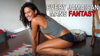 getlinkyoutube.com-Every Jamaican Man's Fantasy
