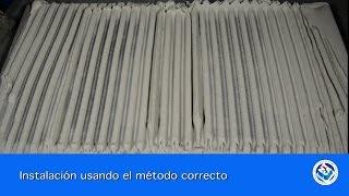 Download video como instalar porcelanato 80x80 sobre a - Como poner baldosas en el suelo ...