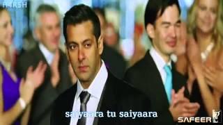 getlinkyoutube.com-اغنية هندية حزينة مترجمة من فلم ek tha tiger سلمان خان