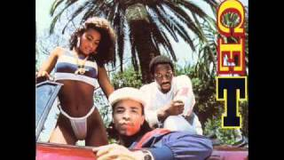 Ice-T- Squeeze The Trigger