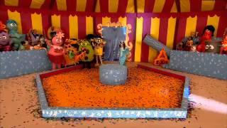 getlinkyoutube.com-Super Duper Circus - Weird Al
