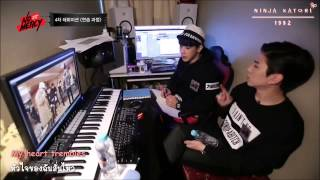 getlinkyoutube.com-[OPV] Wonho x Kihyun || My Boy♡