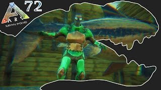getlinkyoutube.com-ARK Survival Evolved Gameplay - Ep72 - Underwater Base Defence - Let's Play