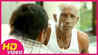 getlinkyoutube.com-Raja Rani | Tamil Movie | Scenes | Clips | Comedy | Songs | Rajendran advices Arya