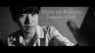getlinkyoutube.com-[ASMR]데이트.준비.성공적 // Makeup Role play