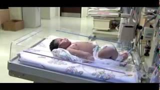 getlinkyoutube.com-سيدة تلد أضخم مولود فى العالم