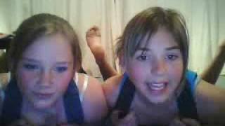 getlinkyoutube.com-Molly & Jayde !  Random Vid !
