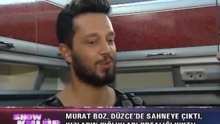 getlinkyoutube.com-Murat Boz - Düzce Konseri
