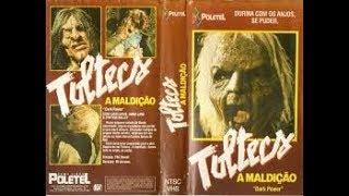 getlinkyoutube.com-Toltecs - A Maldição / The Dark Power (1985) -- Filme Completo (VHSRip)