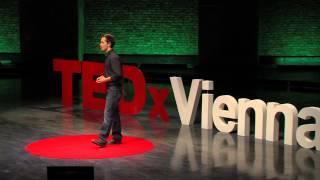 The Race at the bottom - accelerating nano 3D printing: Jan Torgersen at TEDxVienna