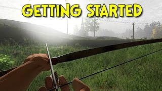 getlinkyoutube.com-GETTING STARTED! - H1Z1 - Ep.1