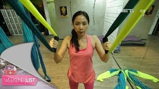 getlinkyoutube.com-Weekend List - Power Swing Yoga - Stott Pilates - Liza Natalia