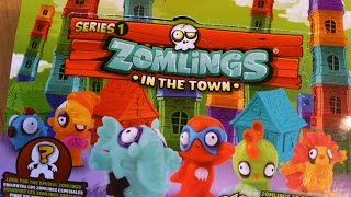 getlinkyoutube.com-Zomlings in The Town