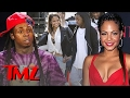 Lil Wayne and Christina Milian -- Sorry 4 the Wait ... Were Finally Going Public